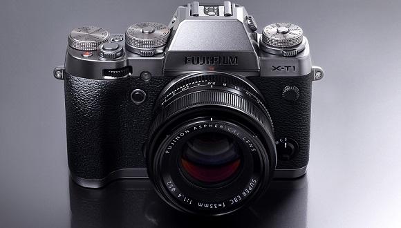 Fujifilm X-T2 Özellikleri Belli Oldu