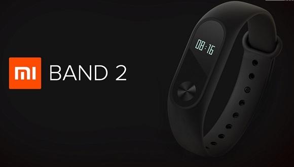 Xiaomi Mi Band 2'ye Yoğun İlgi!