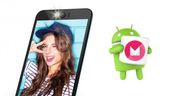 Zenfone Selfie için Marshmallow Müjdesi!