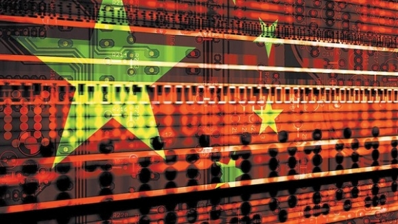 Çin'e 470 Gbps'lik DDoS Saldırısı!