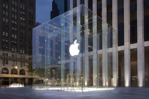 Apple Yeniden Çin'de Dava Ediliyor!