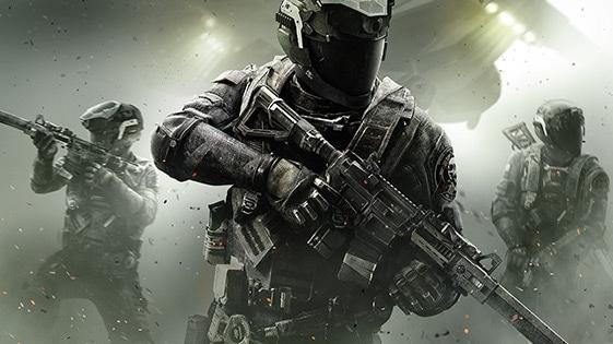 Yeni Call of Duty'de Yan Görevler Olacak!