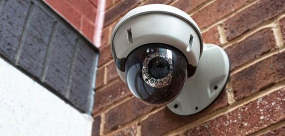 Güvenlik Kamerası ile DDoS Saldırı Yapıldı!