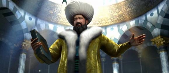Türklerin Bulunduğu Oyunlar!