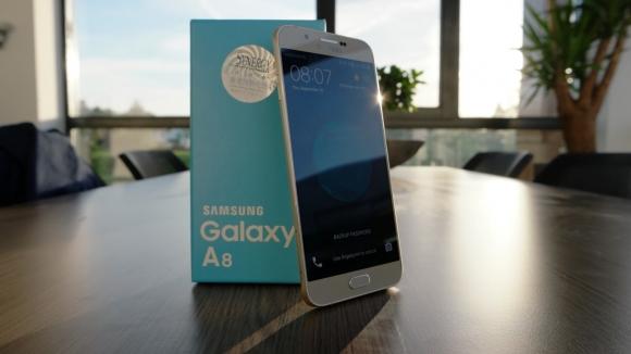 Galaxy A8 için Android 6.0.1 Çıktı!