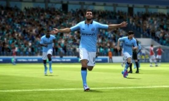 Manchester City'den eSpor Atılımı