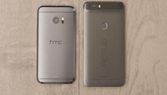 HTC Nexus Telefon Sızdırıldı