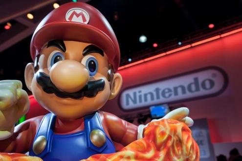Nintendo Akıllı Telefonlara Yöneliyor!