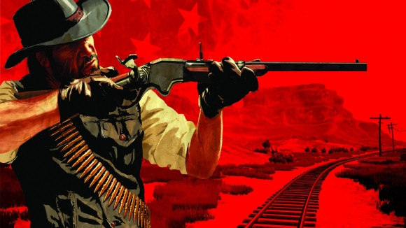 Red Dead Redemption Xbox One'a Geliyor!