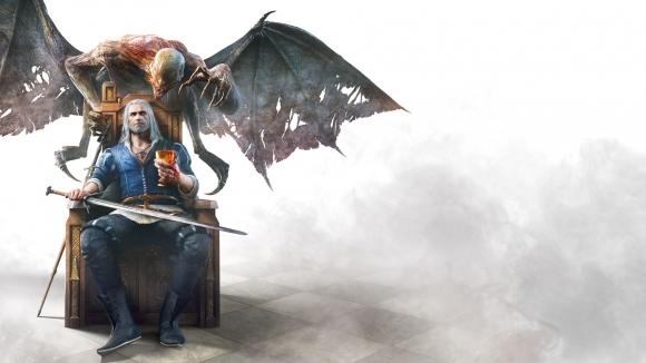 The Witcher 3 GOTY Duyuruldu