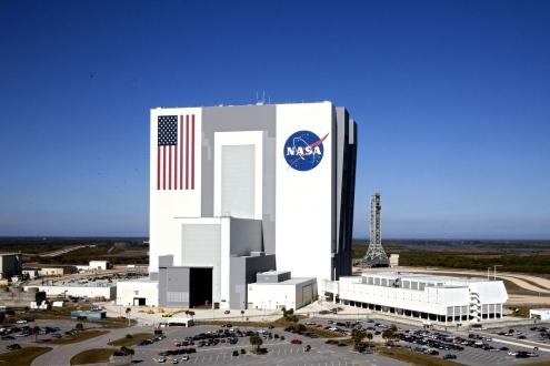 NASA Hacklendi!
