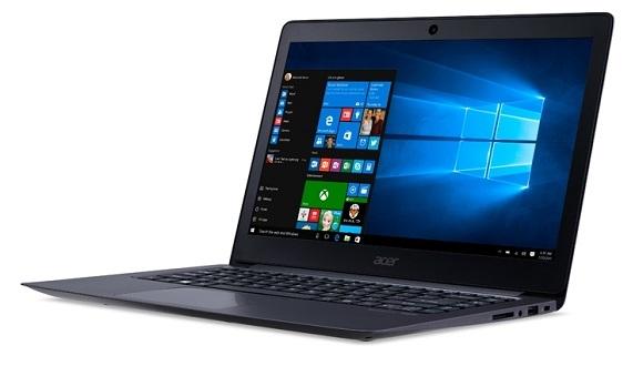 Karşınızda Acer TravelMate X3 Notebook