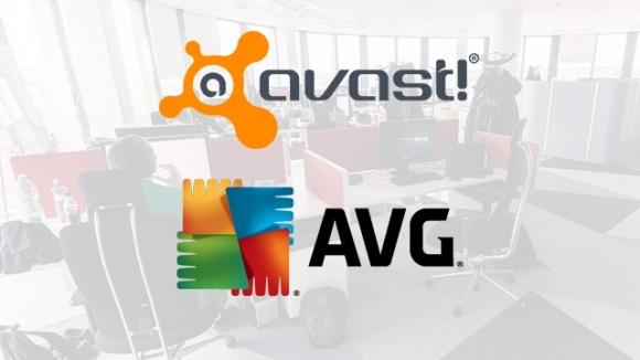 Avast En Büyük Rakibi AVG'yi Satın Aldı!