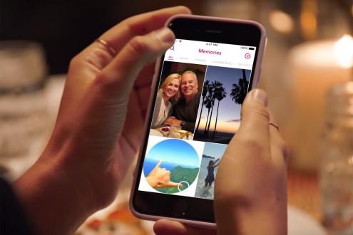Snapchat Anılar Özelliği ile Güncellendi!