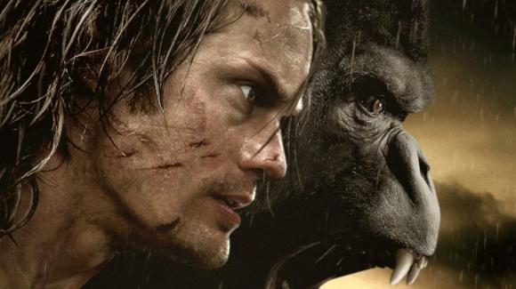Tarzan Efsanesi Film Değerlendirmesi