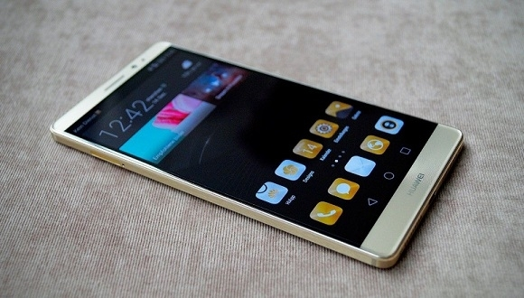 Huawei Mate 9 İddialı Geliyor