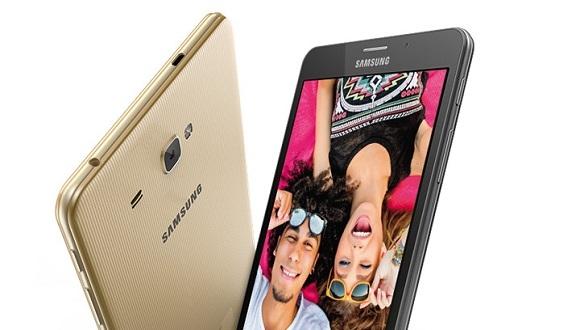 7 inç Ekranlı Galaxy J Max Tanıtıldı