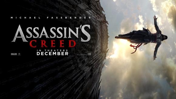 Assassin's Creed Filmi Para Hedeflemiyor