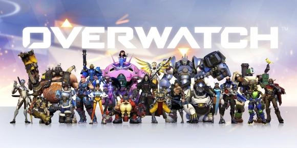 Yeni Overwatch Karakterleri Açıklanıyor!