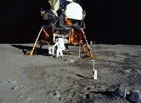 Apollo 11'in Kodları Yayınlandı!