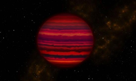 Güneş Sistemi Dışında İlk Su Bulutlarına Rastlandı!