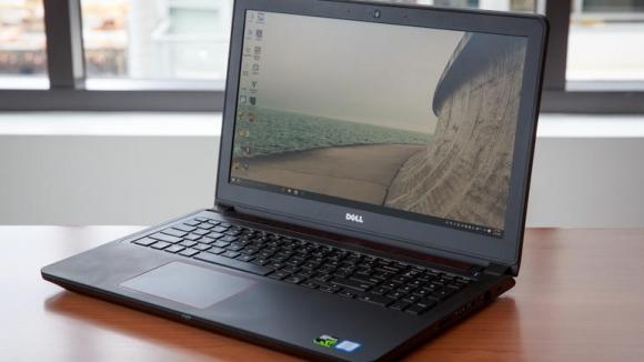 Dell Inspiron 7559 İnceleme