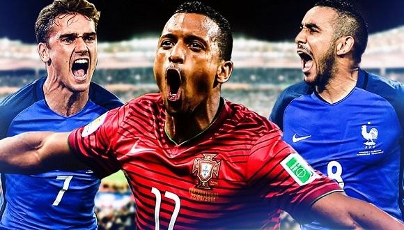 Portekiz-Fransa Maçı Öncesi Kötü Haber