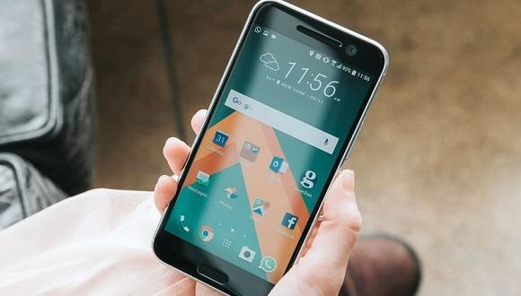 HTC, Desire 10 Modelini Hazırlıyor