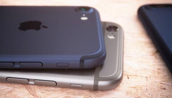 iPhone 7 Üzerindeki Sır Perdesi Aralanıyor