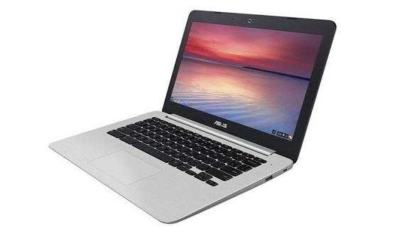 Asus Yeni Bir Chromebook Duyurdu