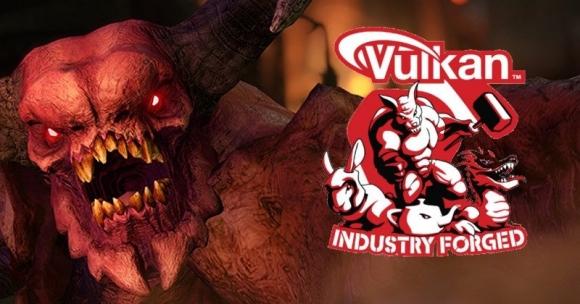 Vulkan ile Oyunlarda FPS Artışı Sağlanacak!