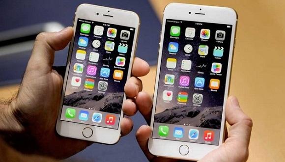 iPhone 7 ve iPhone 7 Plus Yan Yana