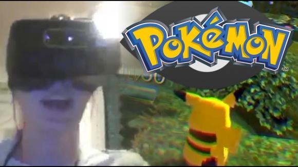 Pokemon GO VR Desteğine Kavuşuyor!