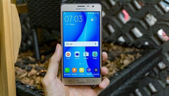 Galaxy On5 Pro ve Galaxy On7 Pro Tanıtıldı
