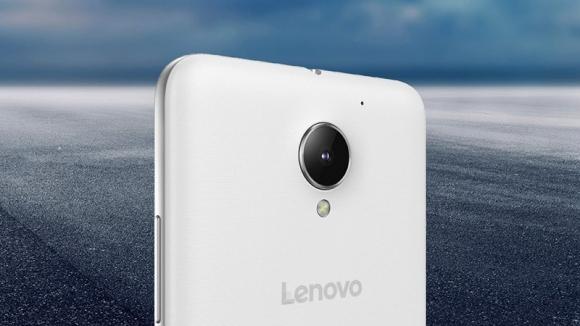 Lenovo Vibe C2 Duyuruldu!