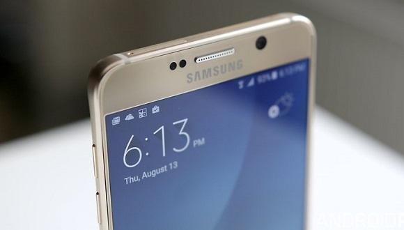Galaxy S7 ve Note 5 için Yeni Güncelleme