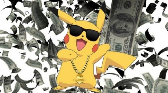Pikachu kartı 50 bin dolara satılıyor