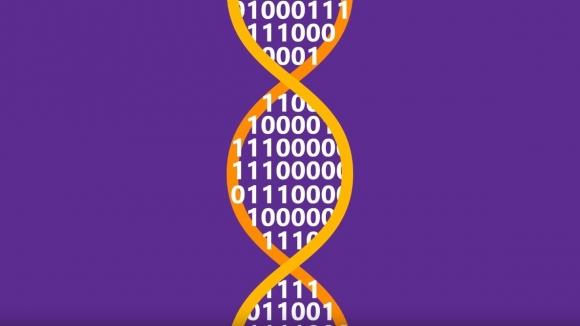 Microsoft DNA'ya 200 MB Veri Kaydetti!