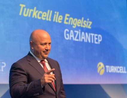Turkcell Dünyada Bir İlke İmza Attı!