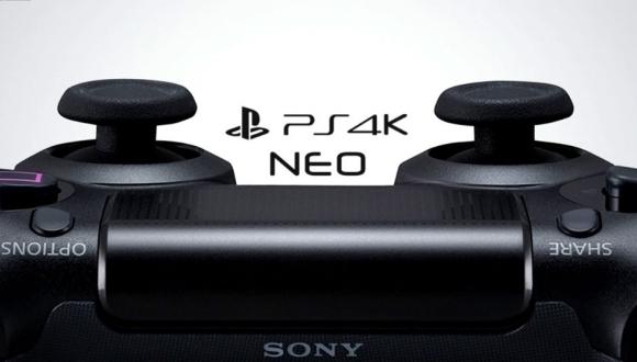 PS4 Neo Özellikleri Belli Oldu!