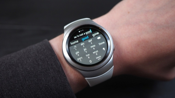 Samsung Gear S2 Güncellendi!