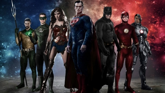 En İyi Süper Kahraman Film Posterleri