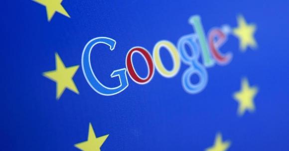 Google, AB Tarafından Suçlanıyor