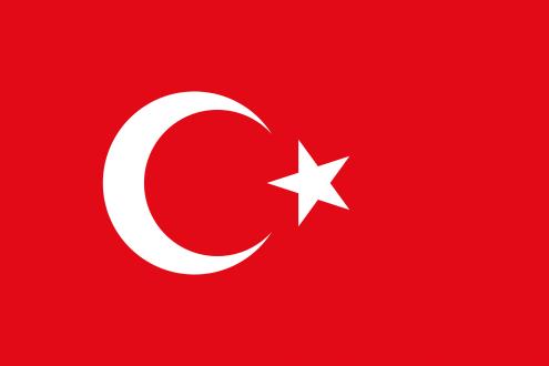 Geçmiş Olsun Türkiye!