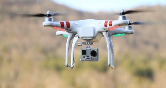 İstanbul'da Drone Uçuşları Yasaklandı!