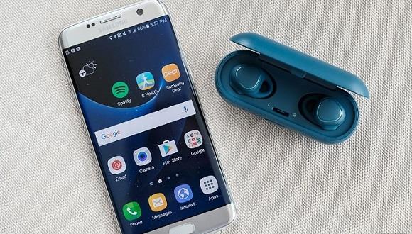 Samsung Gear IconX Satışa Sunuldu