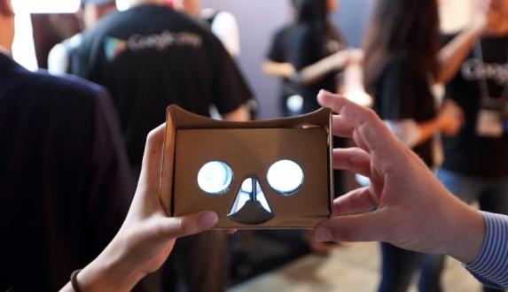 Google VR Projesinden Vazgeçti!