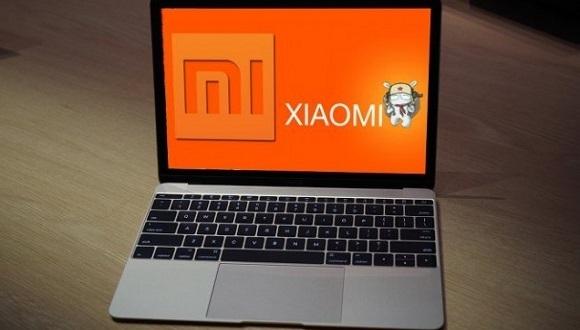 Xiaomi Mi Notebook İddialı Geliyor