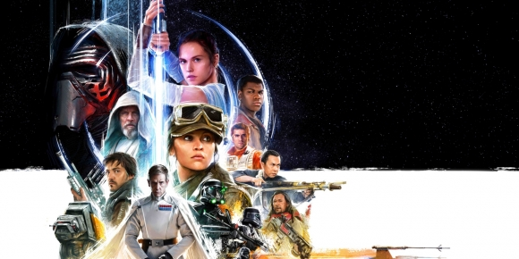 Star Wars Celebration Day'de Neler Oldu?