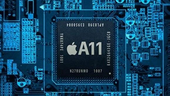 Apple A11 İşlemcisini Kim Üretecek?